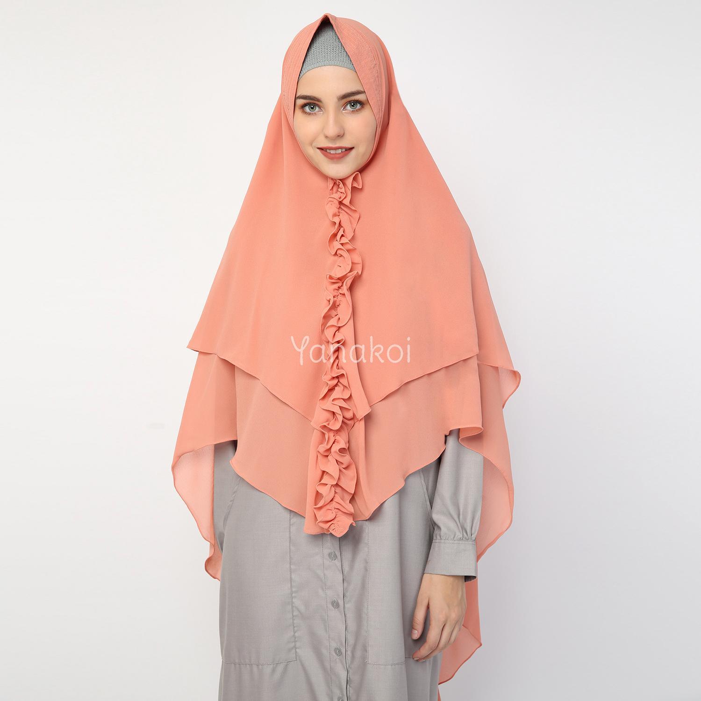 Buy Sell Cheapest Salem Falls By Best Quality Product Deals En Ji Palomino Alluna Handbag M Jilbab Kerudung Khimar Sasmirra Yanakoi Hijab Warna