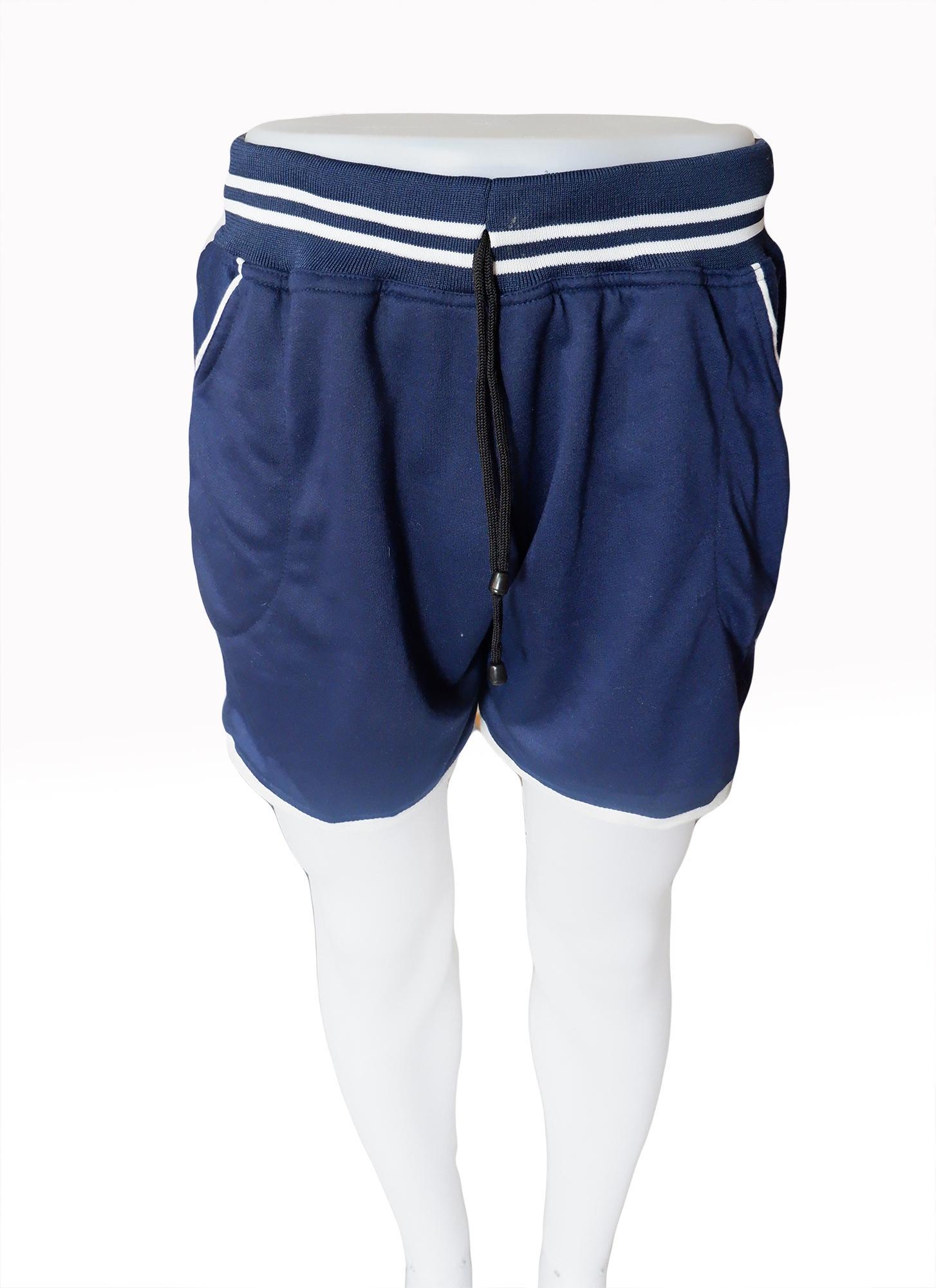 Toko Indonesia Perbandingan Harga Pakaian Pria Bahan 20 07 18 Celana Dalam Spandek Biru Box 281 Pendek Santai