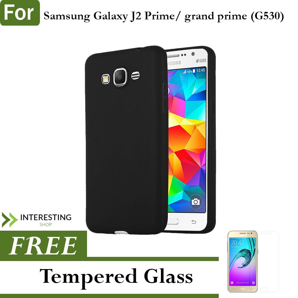 Case Softcase Ultrathin For Samsung Galaxy Grand 2 G7102 Clear Free Source · 4G LTE Duos