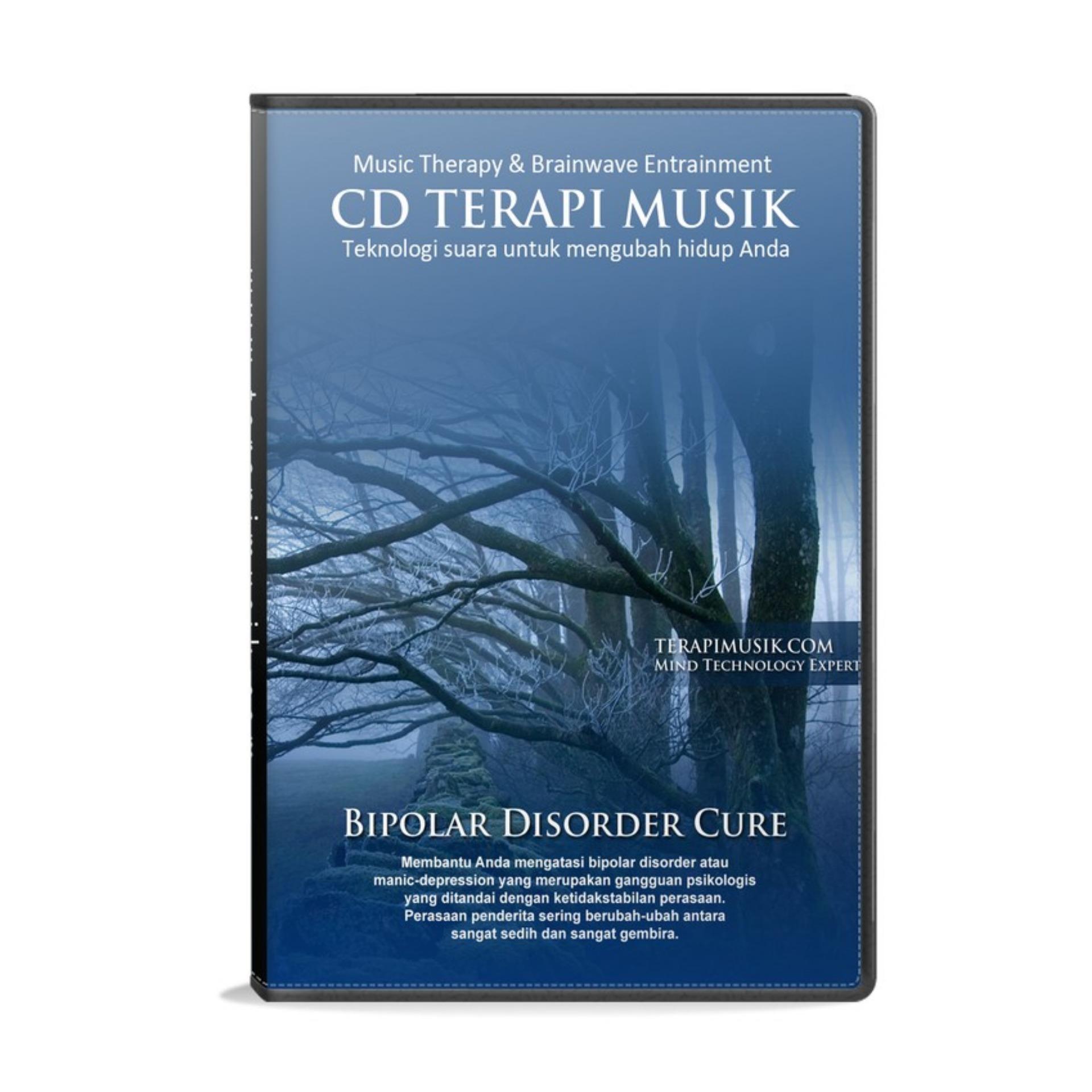 Terapi Musik Bipolar Disorder Cure (untuk Bipolar Disorder) By Terapi Musik.