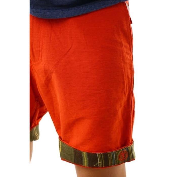 HARGA SPESIAL!!! Element Celana Pendek Original - Orange