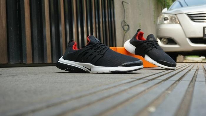 ORIGINAL!!! Sepatu Running Nike Air Presto Man Olahraga Gym Sneakers - q1KRzP