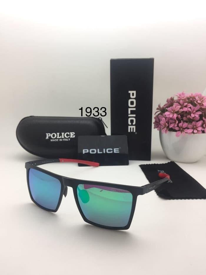 Kacamata pria sunglasses police 1933 59cb4917df