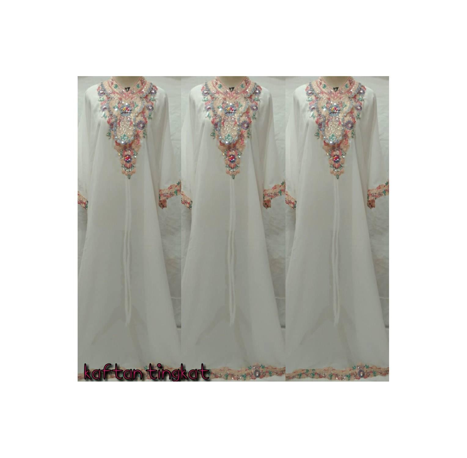 94a43f7b717da38cac067c70702d0272 Inilah Daftar Harga Download Model Baju Gamis Batik Kombinasi Polos Terbaik waktu ini