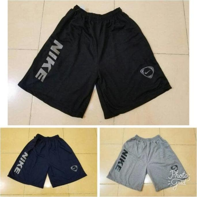 Celana Training Sport Olahraga Nike Kantong Big Size Futsal Jersey - Comjersey