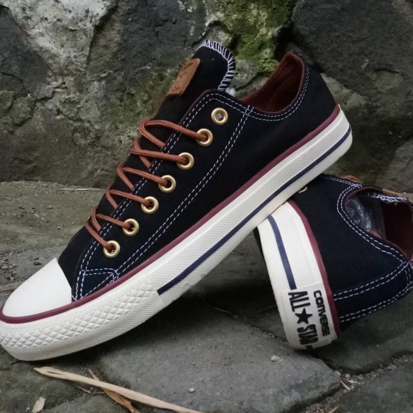 Sepatu Import Original Converse CT II All Star Import Converse Sekolah Kuliah Pria Anak Murah