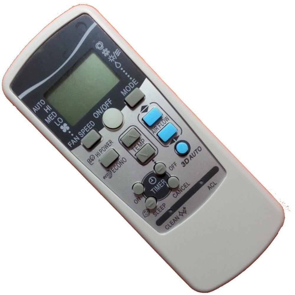 universal remote ac khusus merek MITSUBISHI