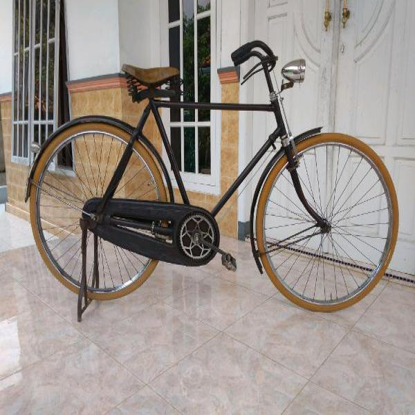 Sepeda Onthel Simplex Seri 5 Original