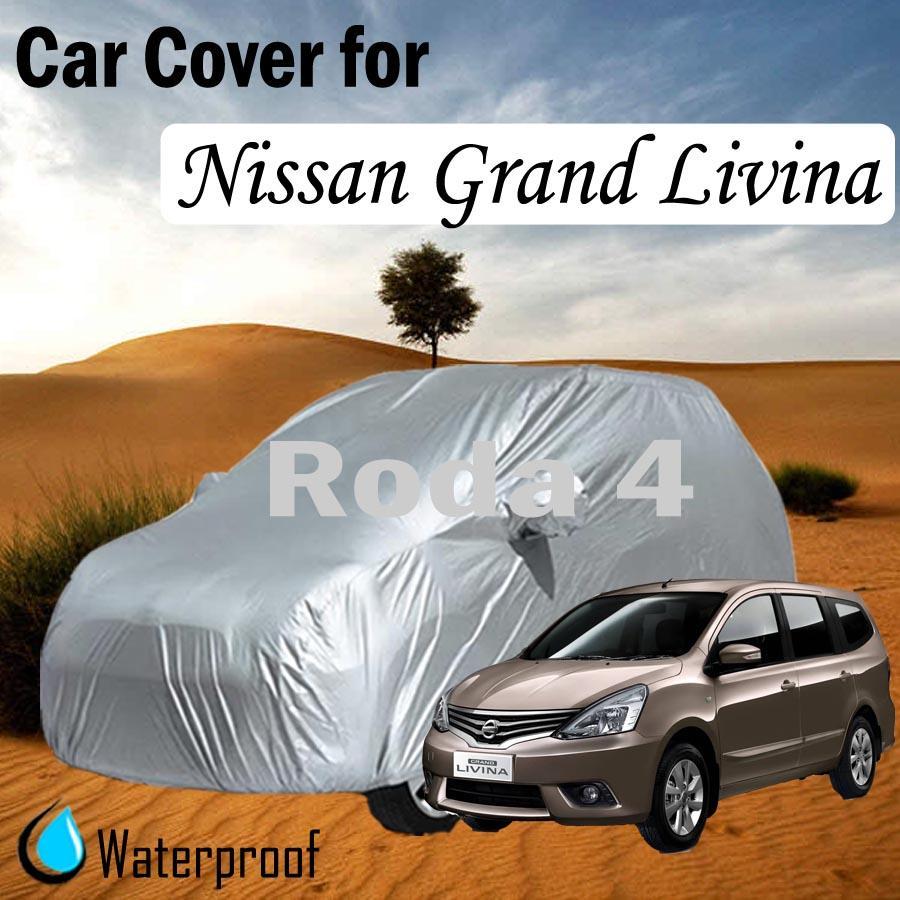 Formula Sarung / Body Cover Mobil Grand Livina