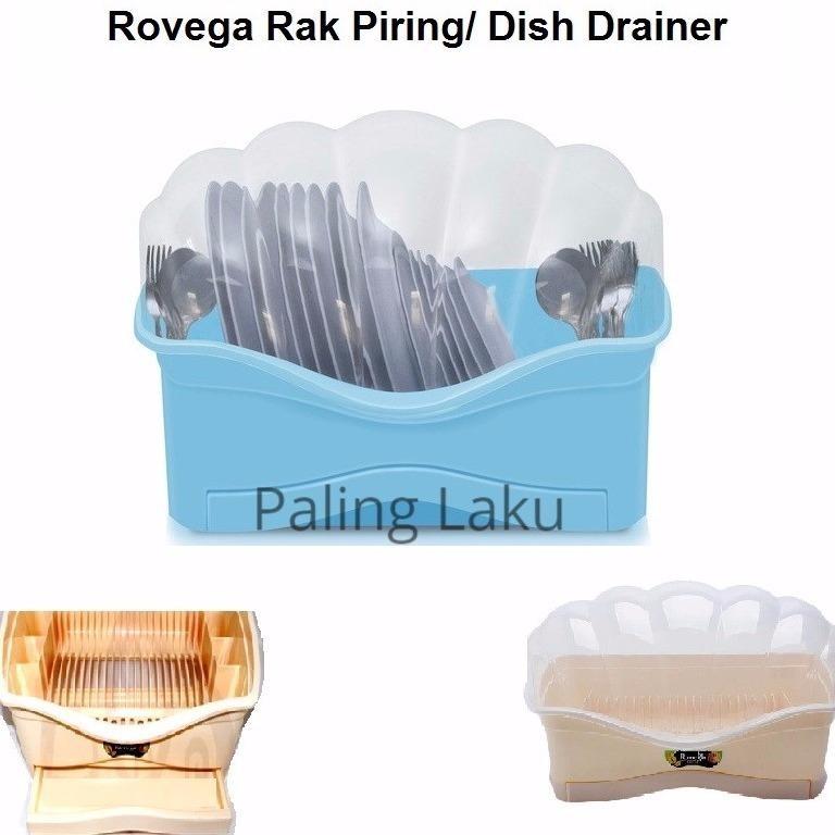 Paling Laku Rovega Rak Piring/ Dish disher Rack SDR 800