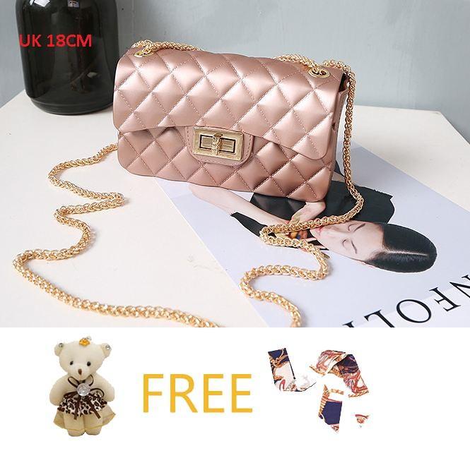 Tas Jelly Dove Doff High Quality 806 820 Tas Import Batam (Free Syal + ee824dd721