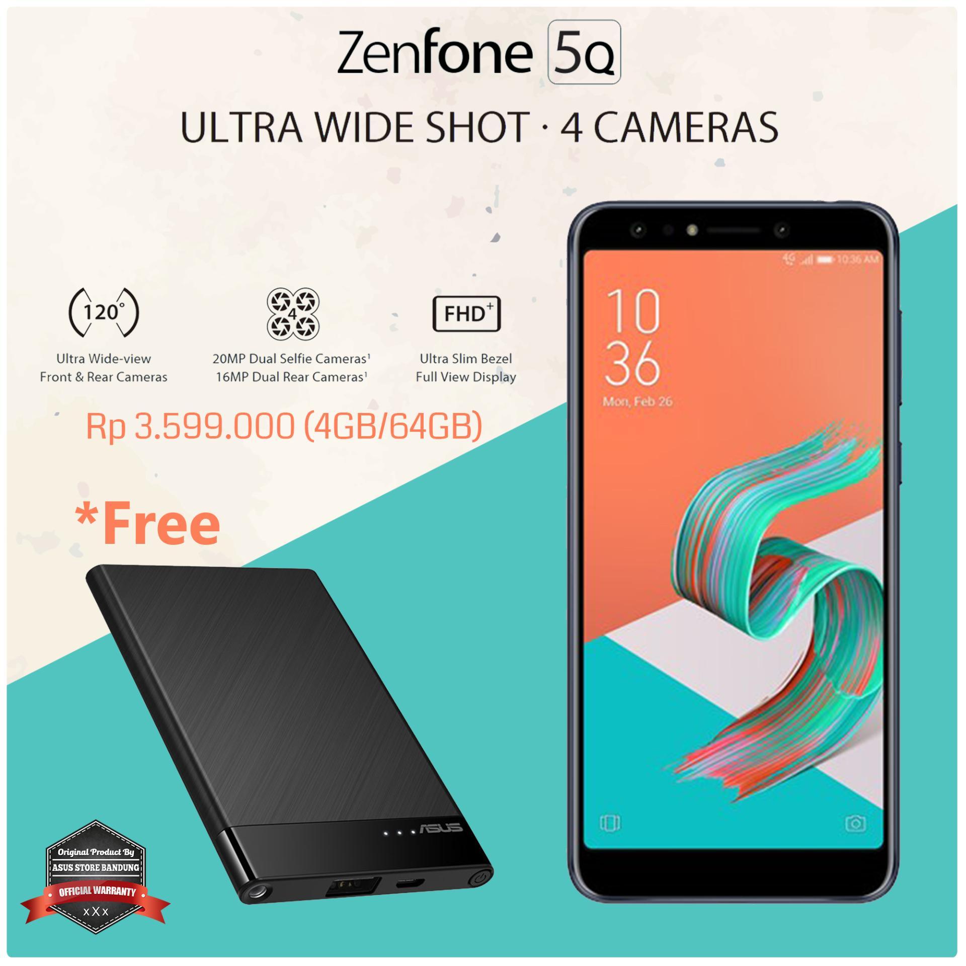 Asus Zenfone 5Q ZC600KL 6.0