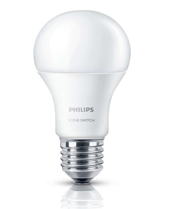 Promo Lampu LED PHILIPS 10,5W Paket 3 Free 1 Warna Cool Daylight 10,5 Watt original