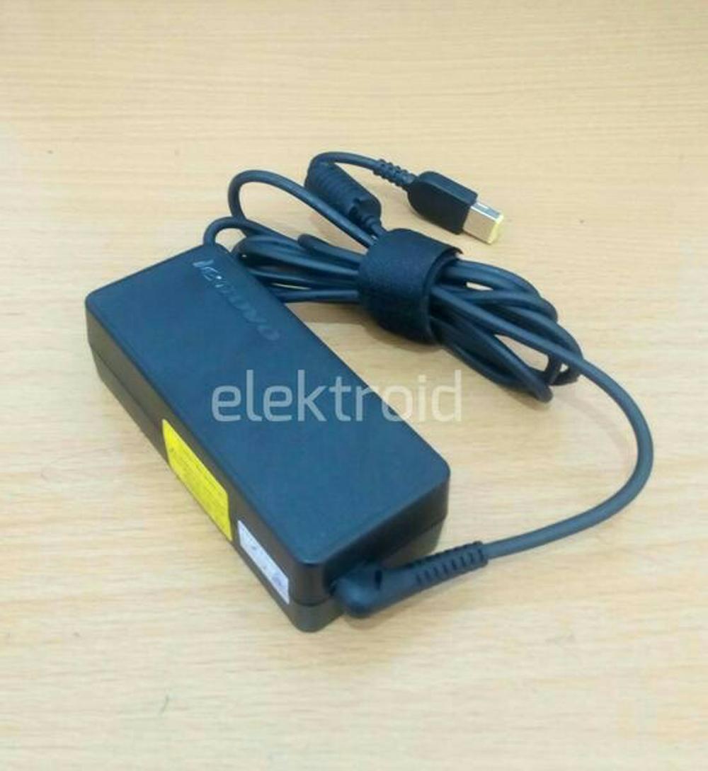 Adaptor Charger Original Lenovo Ideapad S210 S205 S206 S215 20V 2.25A di lapak elektroid elektroid