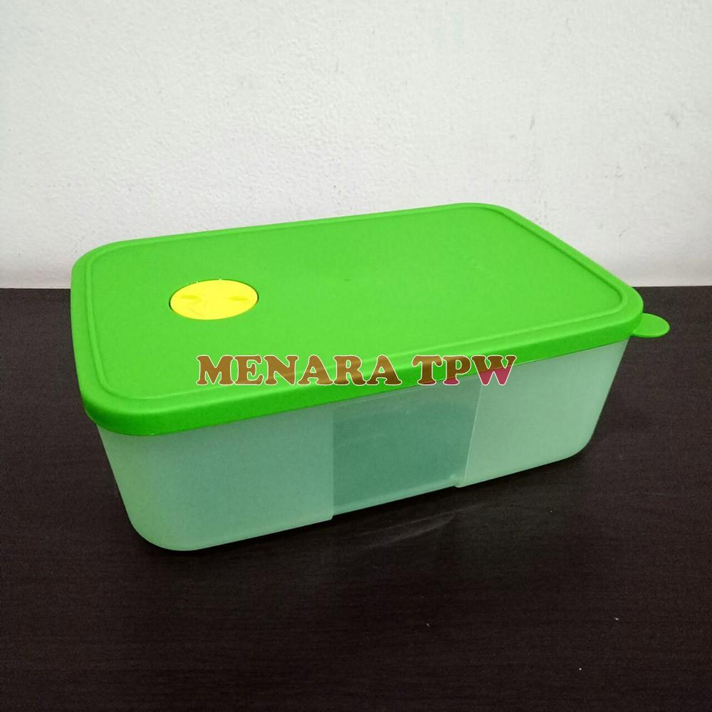 Tupperware Freezermate 1.5L With Dial (Kotak Khusus Freezer)