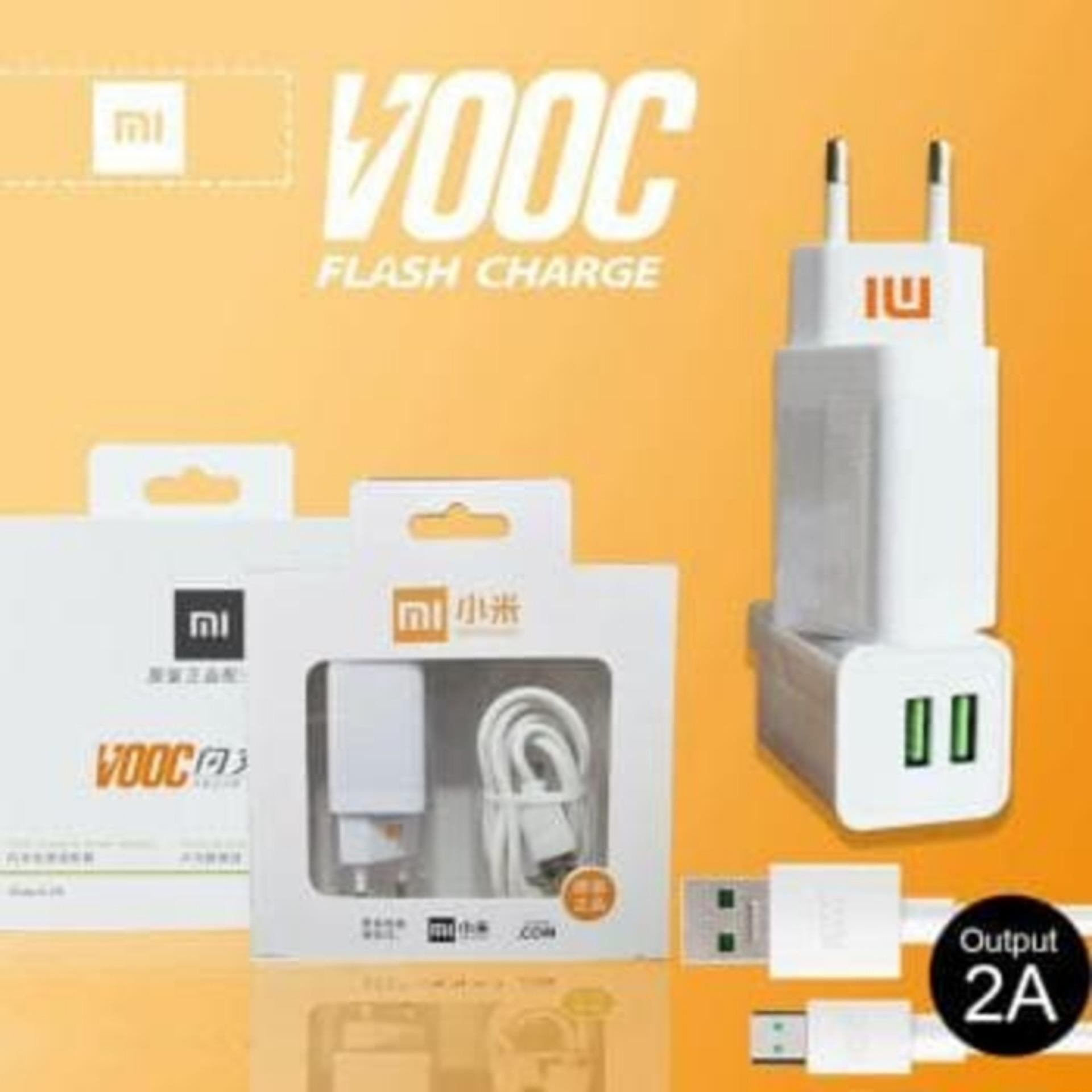 Buy Sell Cheapest Charger Vooc Xiaomi Best Quality Product Deals 1 Get 7 Batok 1a Universal For