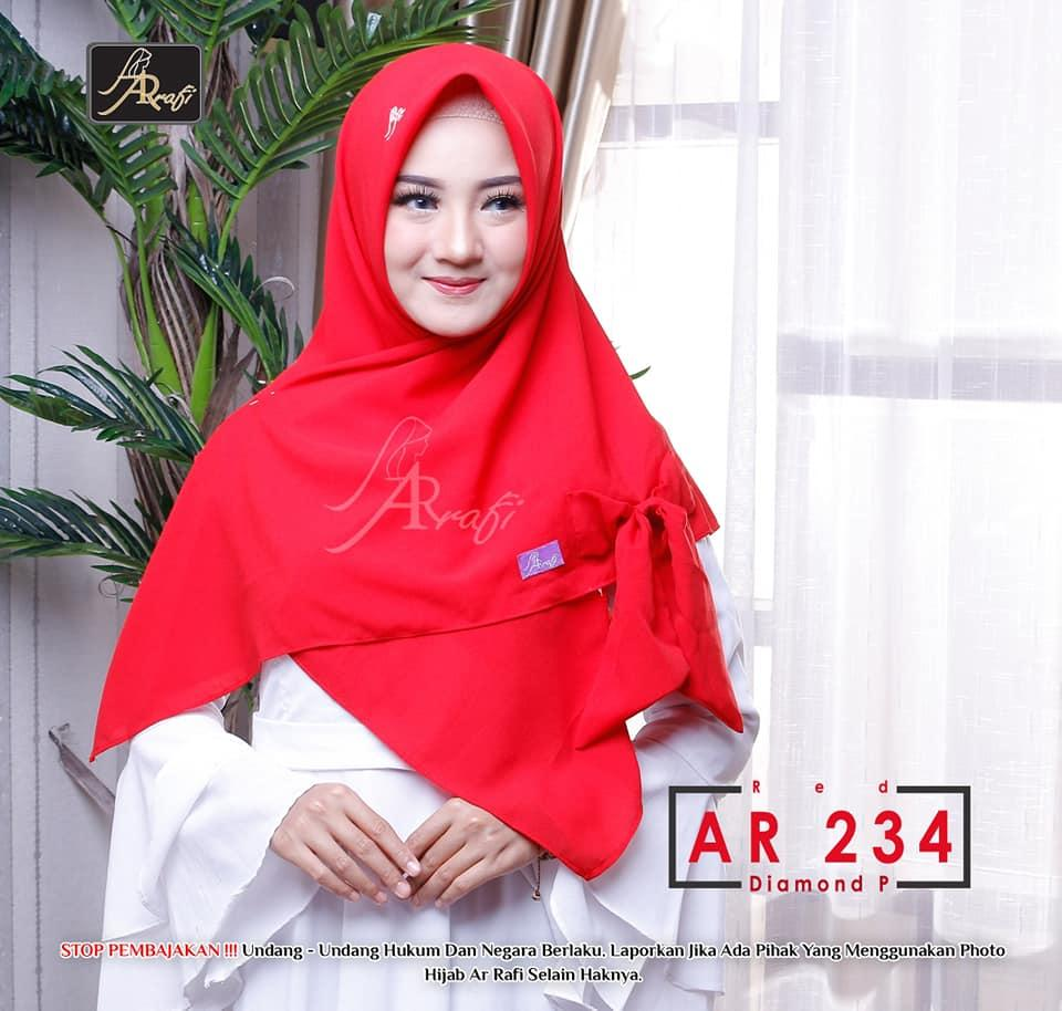 Buy Sell Cheapest Hijab Arrafi Ar234 Best Quality Product Deals Instan Talita Kombinasi Violet Ar45a Seller From Brand Jilbab Kerudung Rantie Ar 193 Bergo Daily Bestseller Idr 85000 Idr85000 View Detail