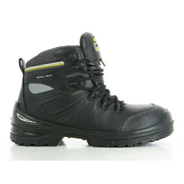 Sepatu Safety Jogger PREMIUM S3 ESD HRO Safetyjogger Shoes