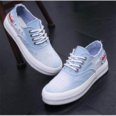 Sneaker Jean's England YS 06