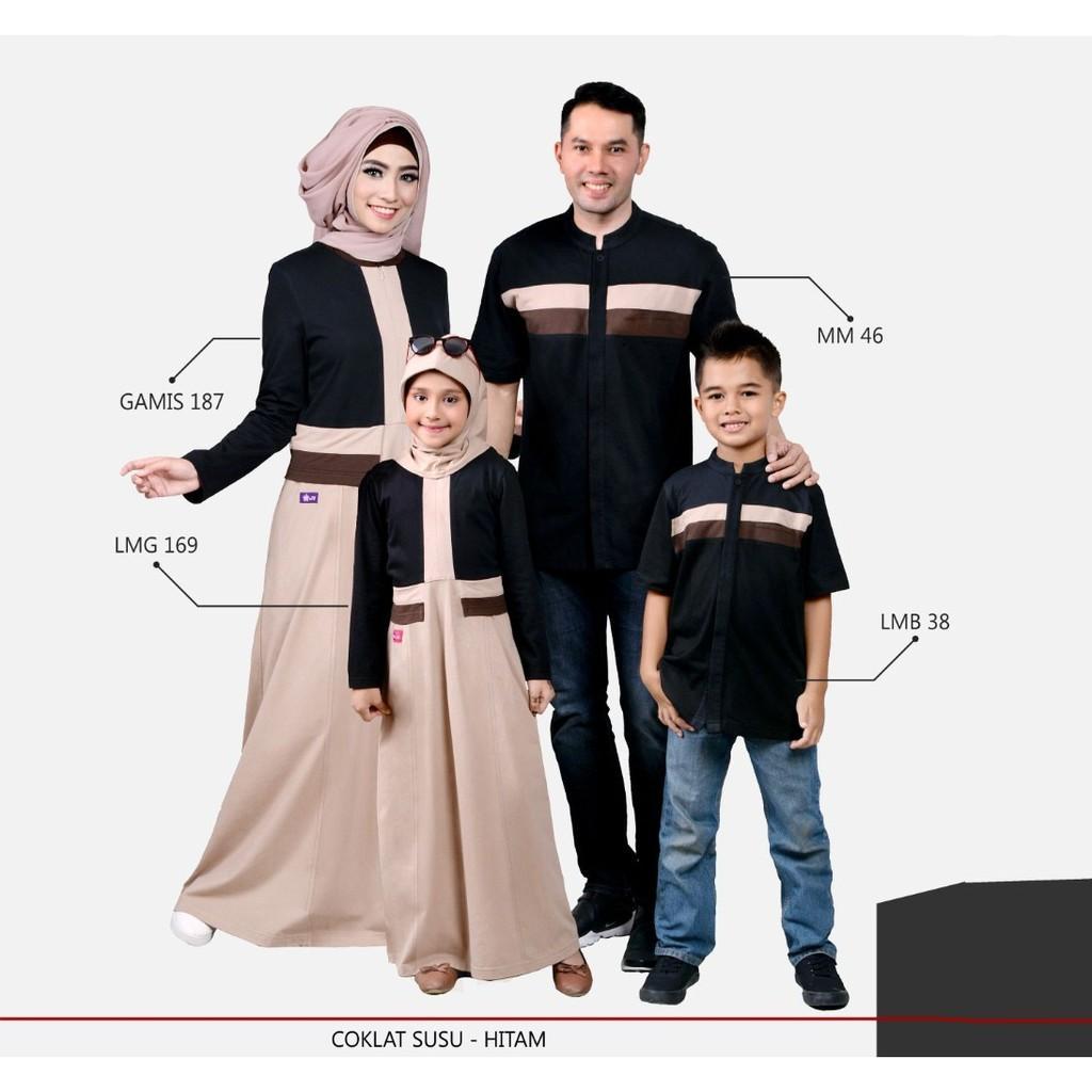 RAMADHAN SUPER SALE | BAJU SARIMBIT MUTIF FAMILY SERIES 21| COUPLE & FAMILY SERIES (IBU SIZE XXL)