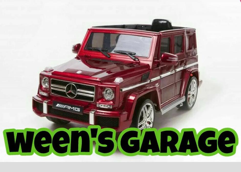 Mobil Mainan Aki Anak