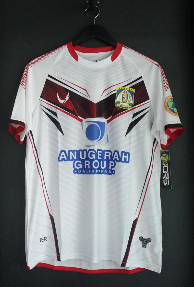 Hot Item!! Jersey Persiba Balikpapan Away Suporter Version - ready stock