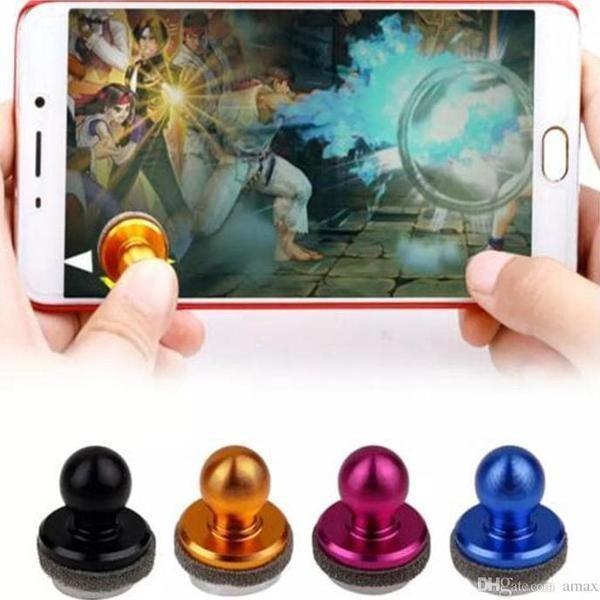 JoyStick-It Mobile Analog Stick Game Mobile Joy Stick For Smartphone - Random Colour