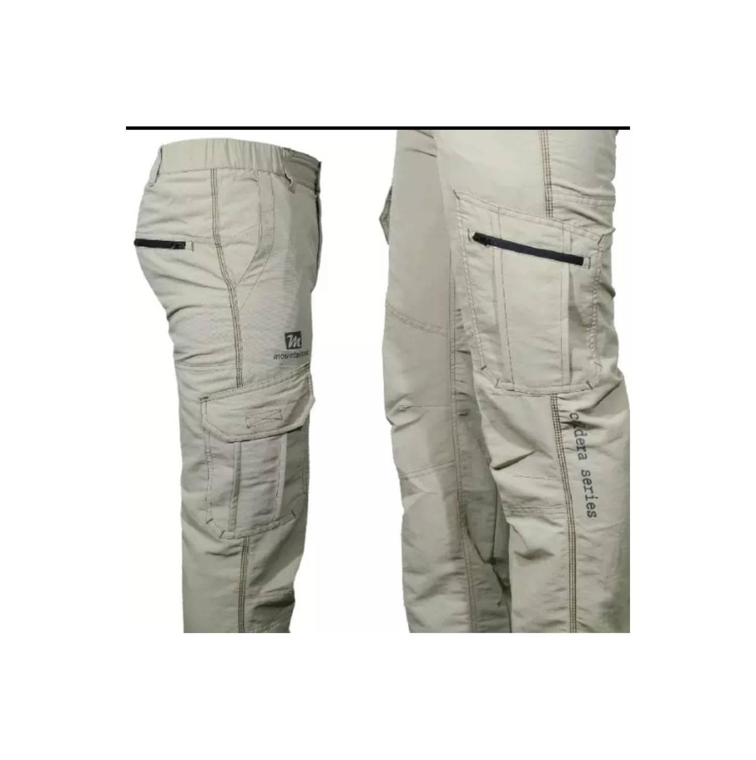 Celana Panjang Quickdry Hiking Outdoor Bukan Consina Eiger Avt Limited