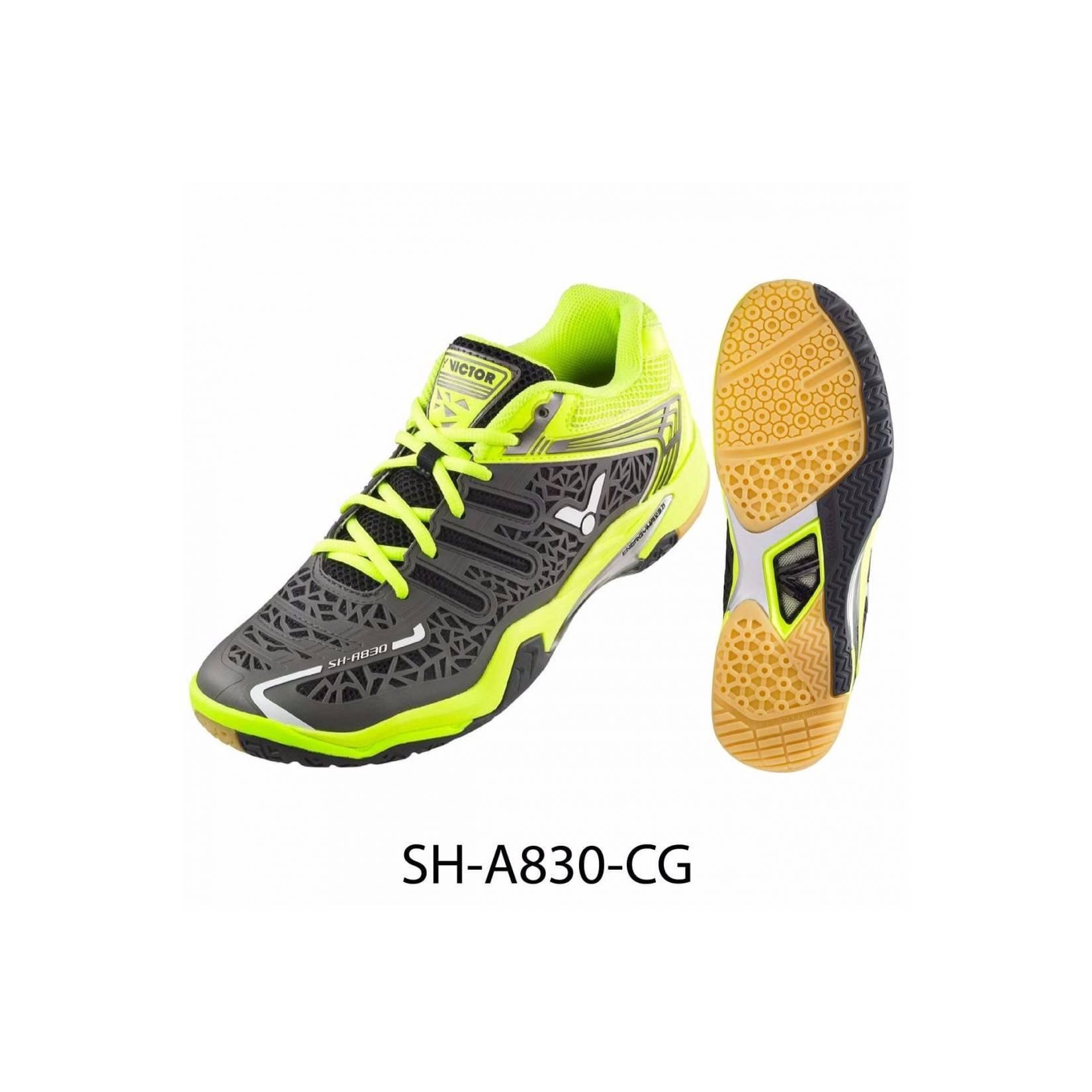 MENARIK Sepatu BADMINTON VICTOR BULUTANGKIS SHA830 CG SH A830CG