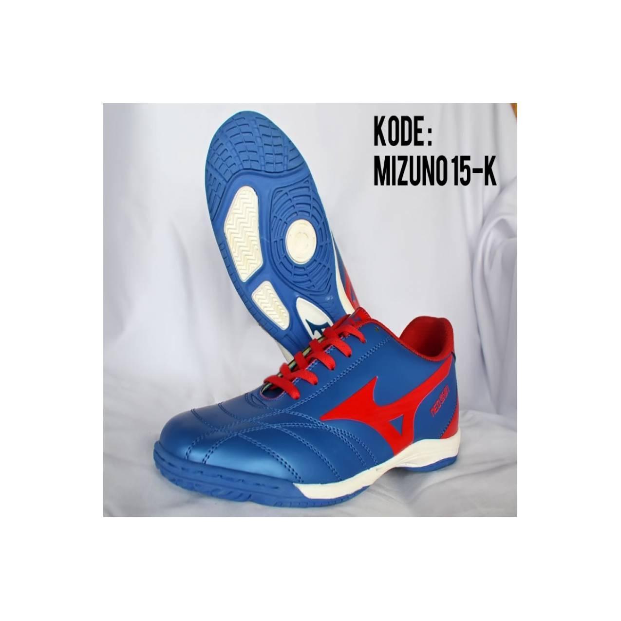 Sepatu Futsal Mizuno KW 1 Kode Mizuno 15K