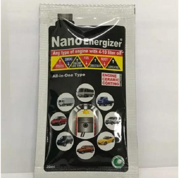 Nano Energizer Mobil / All-In-One