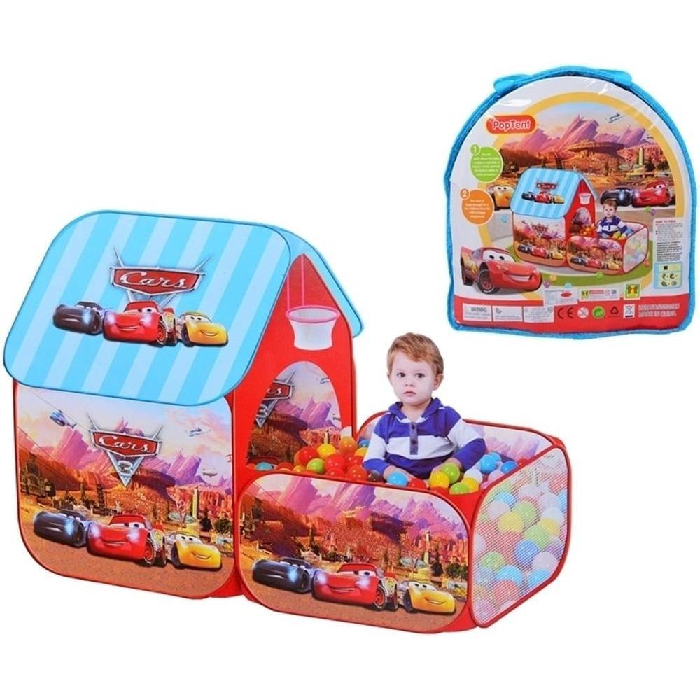 The Cheapest Price Tenda Rumah Anak Little Pony Mainan Kado Cewek Keranjang Mandi Bola Kolam Besar Cars Sg7010qc