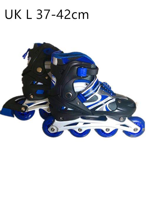 Sepatu Roda Anak Bajaj Murah Sepatu Inline Skate Lampu 90c0f7b0da
