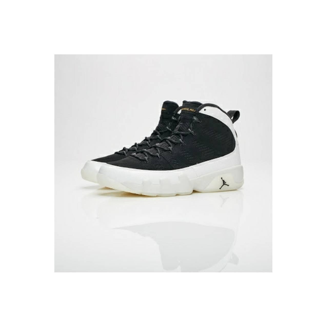 Beli Sepatu Nike Jordan Original Basket 9 Retro 2018 302370 021 Murah