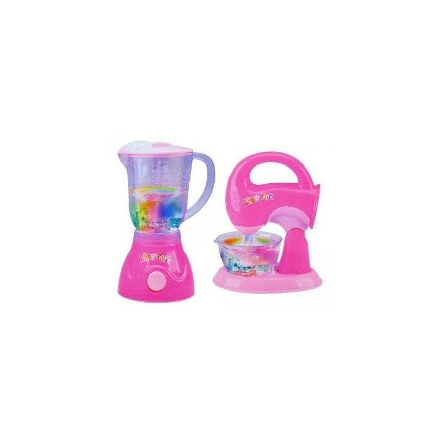My Kitchen Appliances Blender Mixer - Mainan Anak