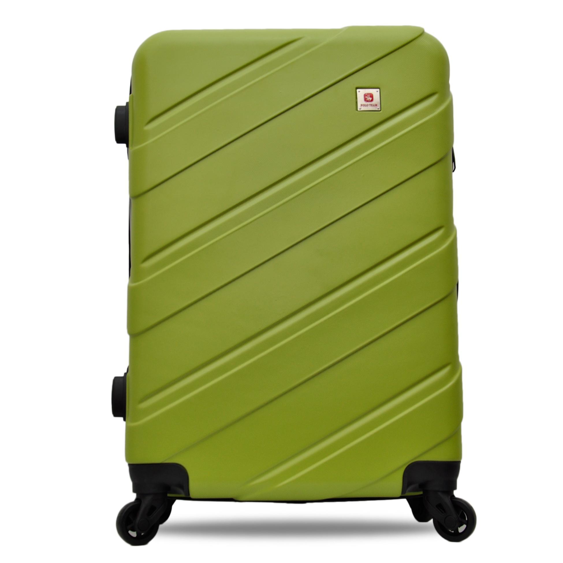 Polo Team Tas Koper Hardcase Size 24 inch - 040