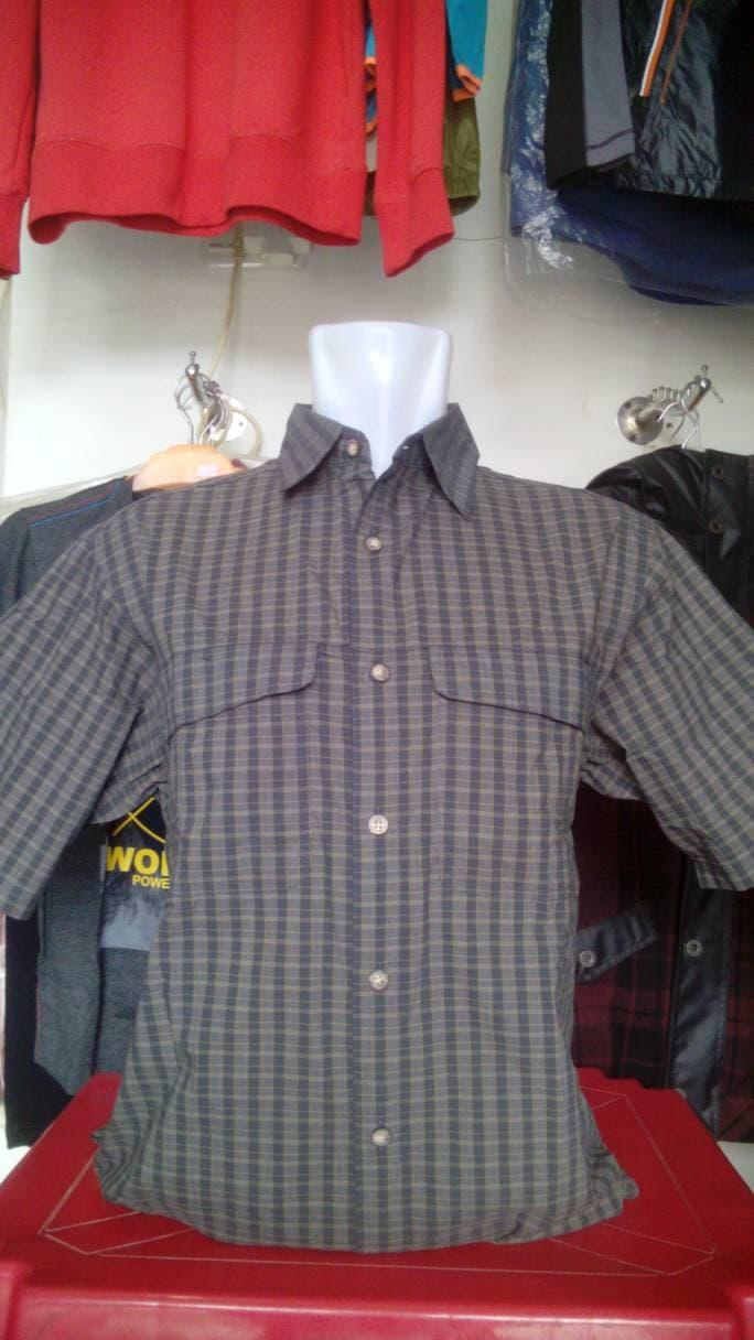 Jual Dgm Fashion1 Celana Hitam Polos Chino Panjang Murah Htam Kemeja Columbia Original Pi9una