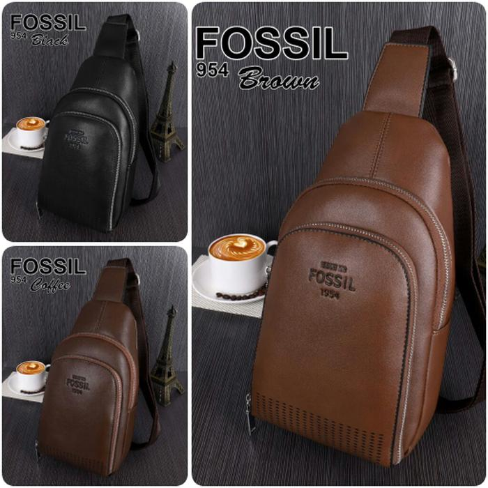 HOT SPESIAL!!! Tas Pria New Fossil Import / 954