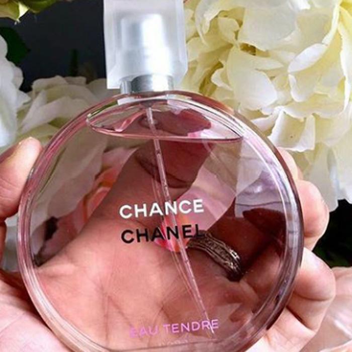 Harga Spesial       Parfum Chanel Chance Eau Tendre 150 Ml Chanel Chance Pink Jumbo Nonbox