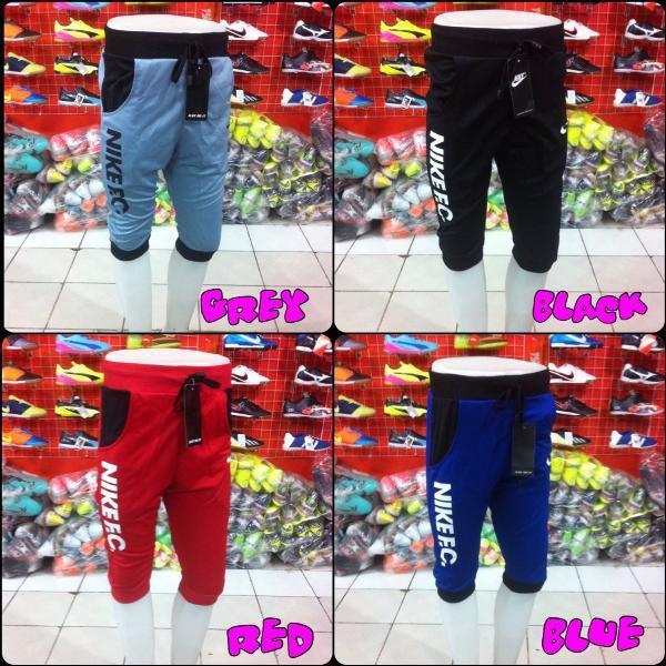 Promo Celana Pendek Celana Joger Pendek Nike / Joger Pendek Nike Fc/ Celana Gym / Celana Santai /