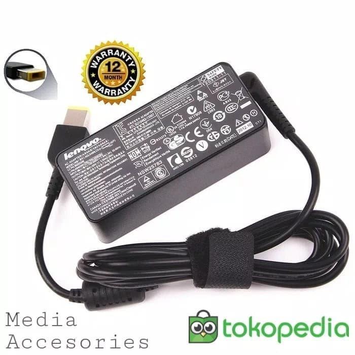 LENOVO Ori Adaptor Charger Laptop S210 S205 206 45N0294 G5070 Z4070 20V 2.25a USB