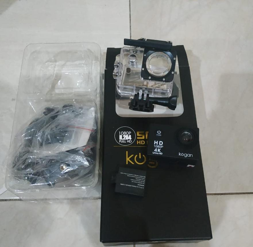 Camera Sport HD 1080P Non Wifi / Camera Action Sport Non Wifi / Camera Go Pro Non Wifi