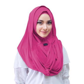 Price Checker Hijabku Murah - Hijab Instan Sosor Twist Kerudung Jilbab Instant pencari harga - Hanya Rp38.475