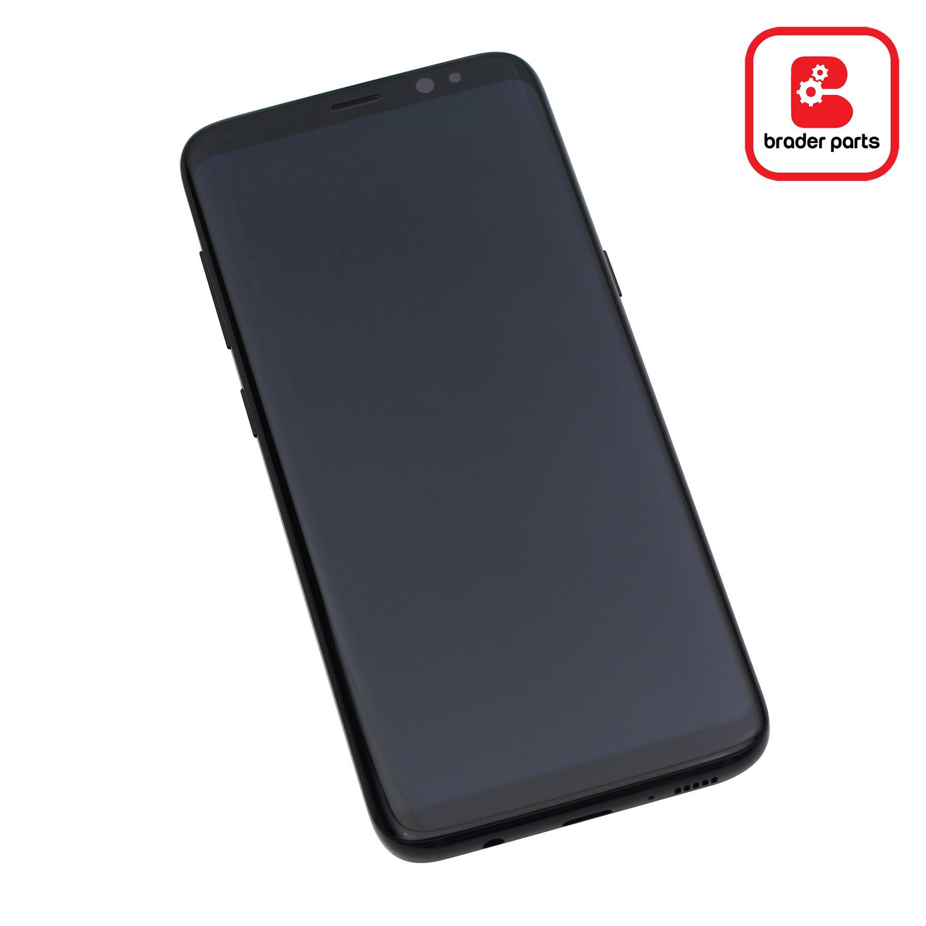 LCD TOUCHSCREEN SAMSUNG S8 ORIGINAL