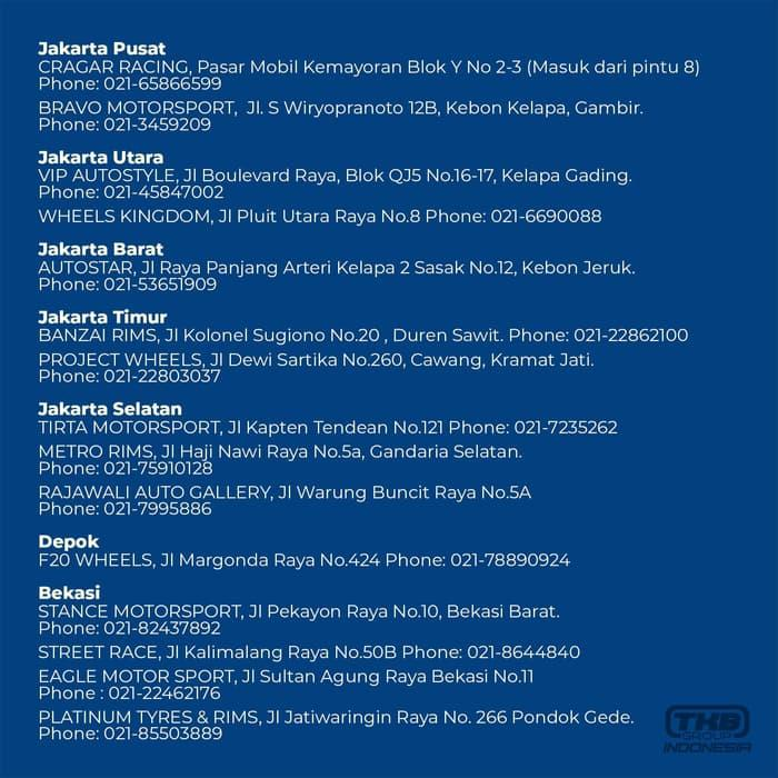 Best Quality Ban Mobil Innova Accelera Ecoplush 205/65 R15 Black