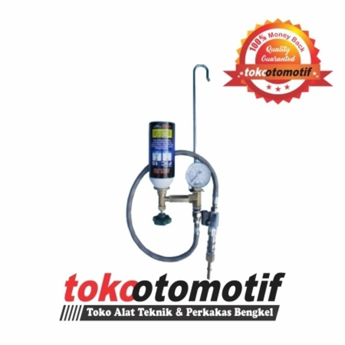 Injector Cleaner Tool Kits / Alat Injeksi ( Top Quality )