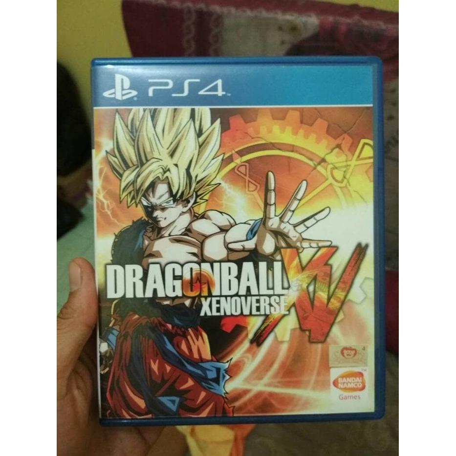 Buy Sell Cheapest Kaset Ps4 F1 Best Quality Product Deals Bd Game Watch Dogs Reg 1 Dragon Ball Xenoverse Ps 4