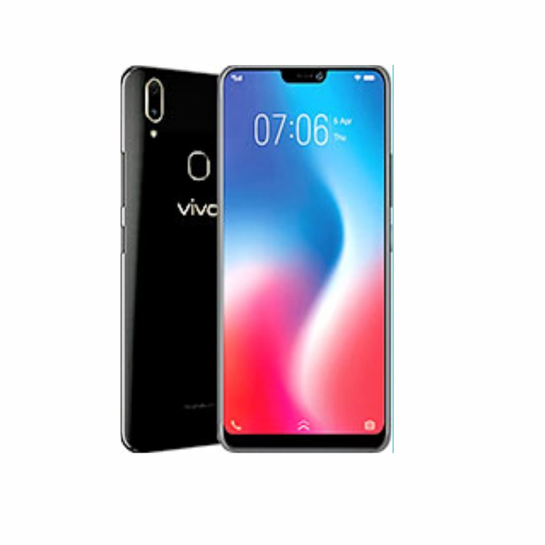Vivo V9 Full View Display