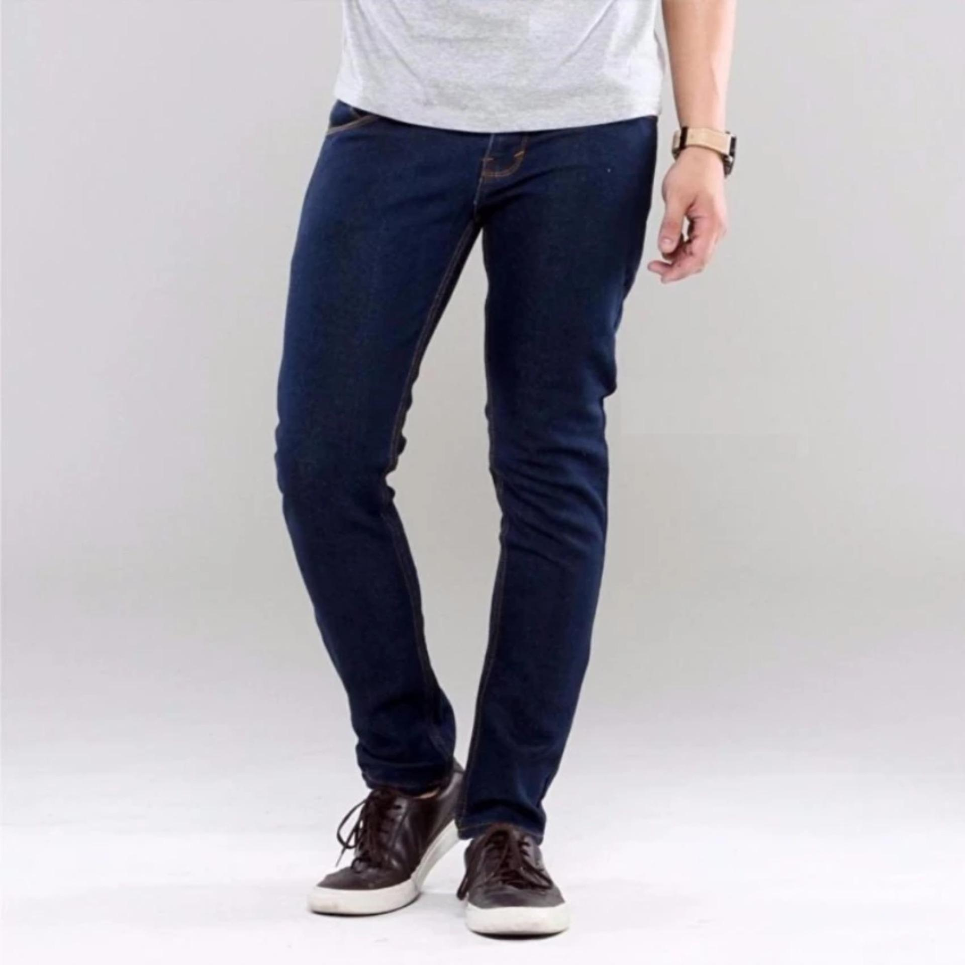 Harga Dan Spesifikasi Celana Jeans Pria Cowok Panjang Regular Fit Jersey Baju Bola  Meriah Arsenal Emas Gold 2015 16 Go List Ukuran 42 Termurah Agustus 2018 Jumbo Big