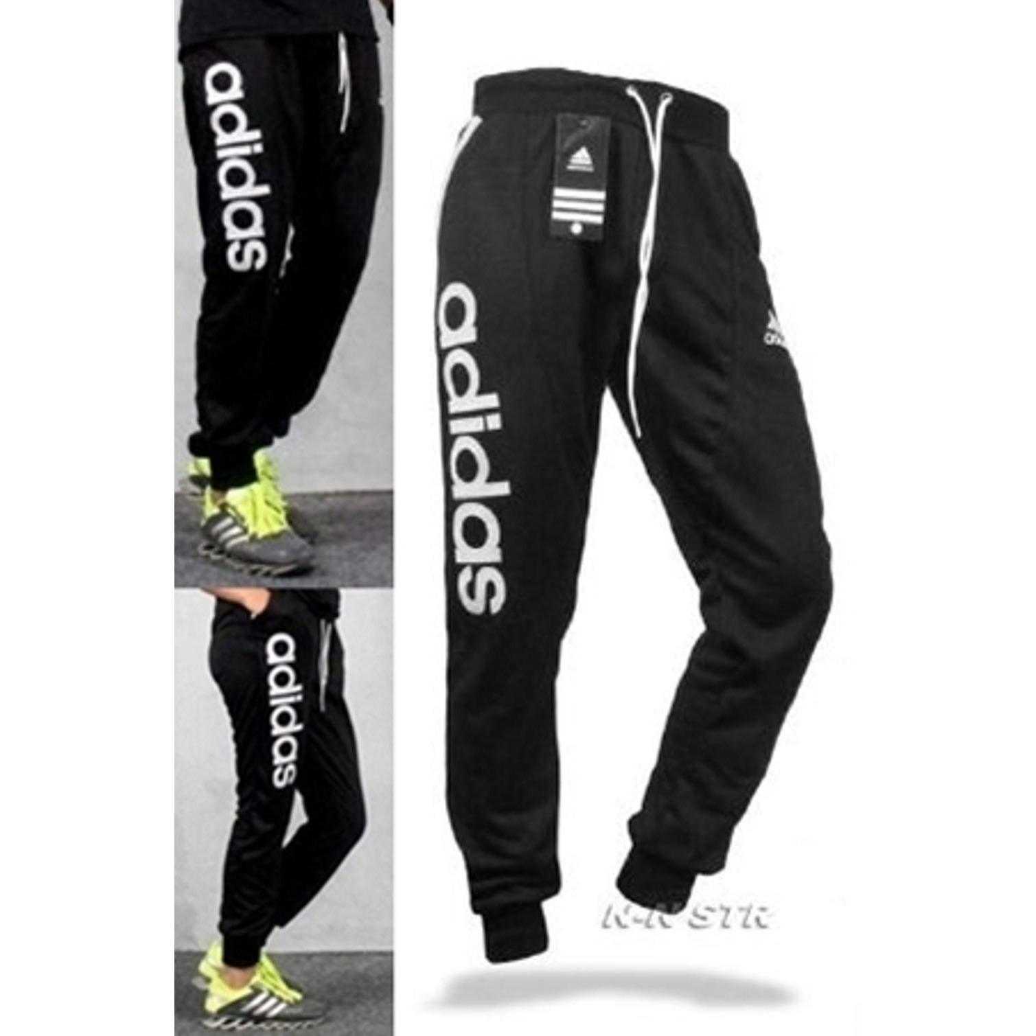 Jogger Nike / Adidas / Training / Sweatpants / Jogger Pants